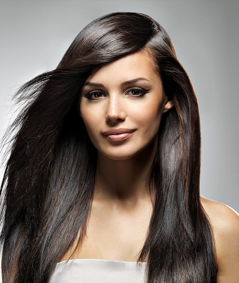 Hair Style Gallery Pictures